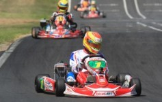 Brad Jenner Rotax Pro Tour 2015 Coopers Photography